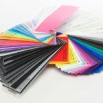 Polypro Opaque + Transparent